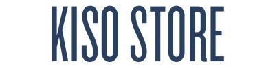 Kiso Store Logo 400x100
