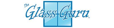 The Glass Guru Logo 400x100