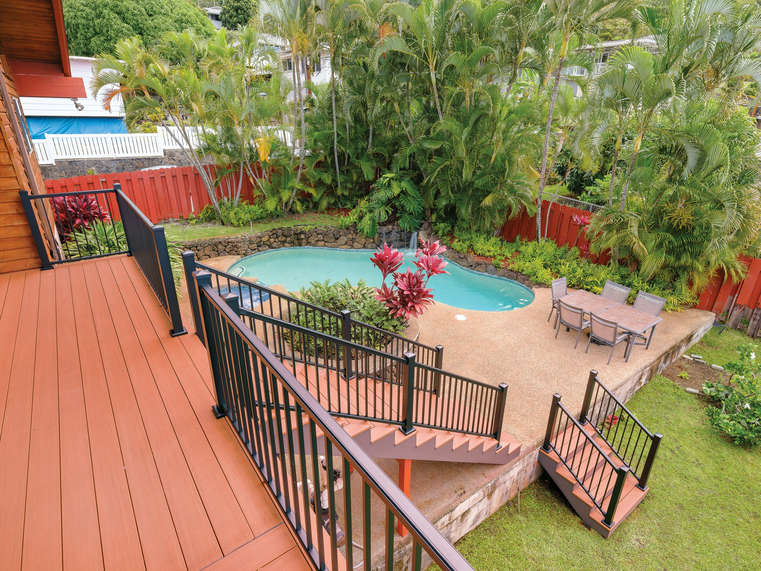 Rinell Decking
