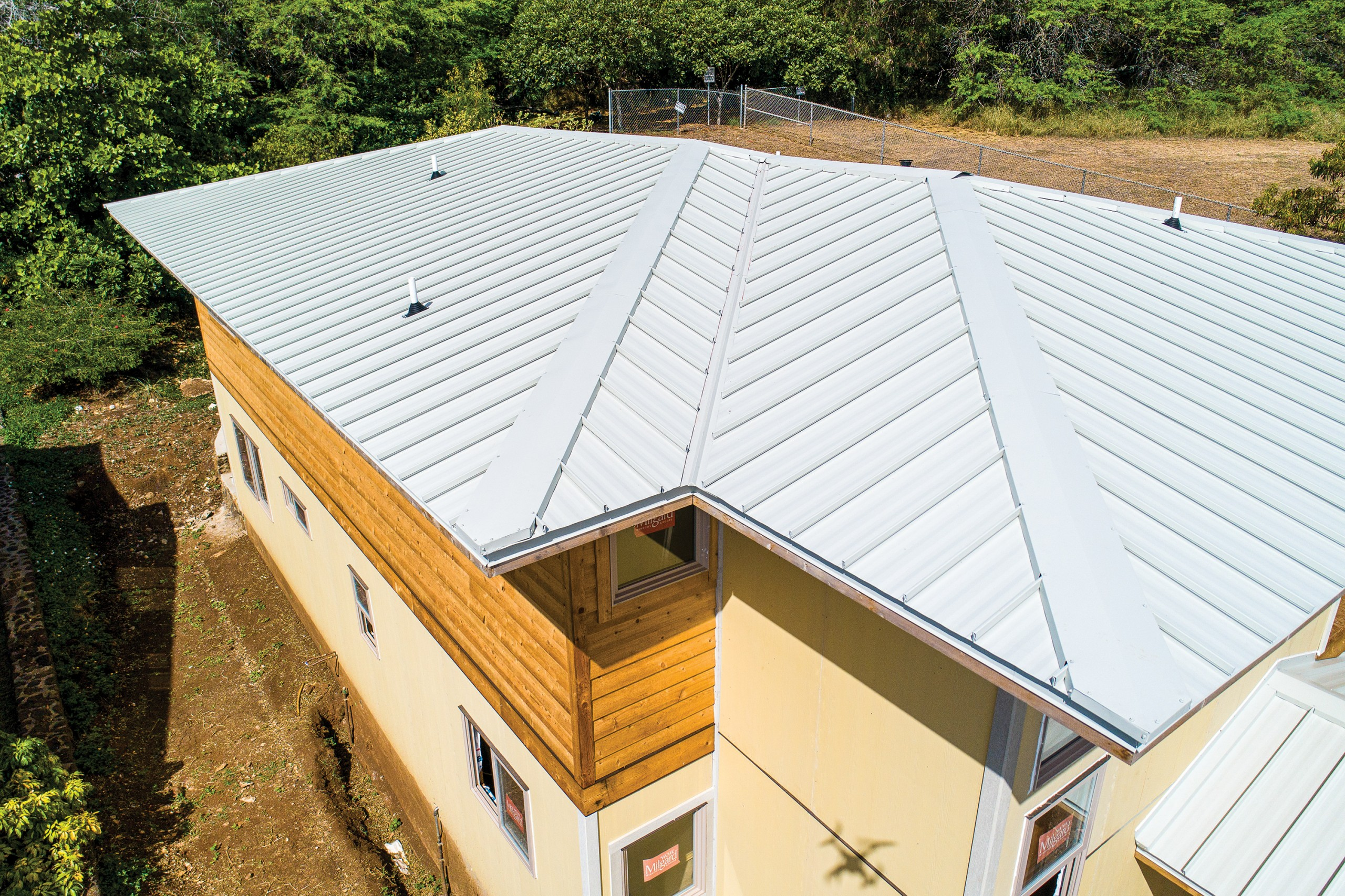 Kapili Roofing and Painting