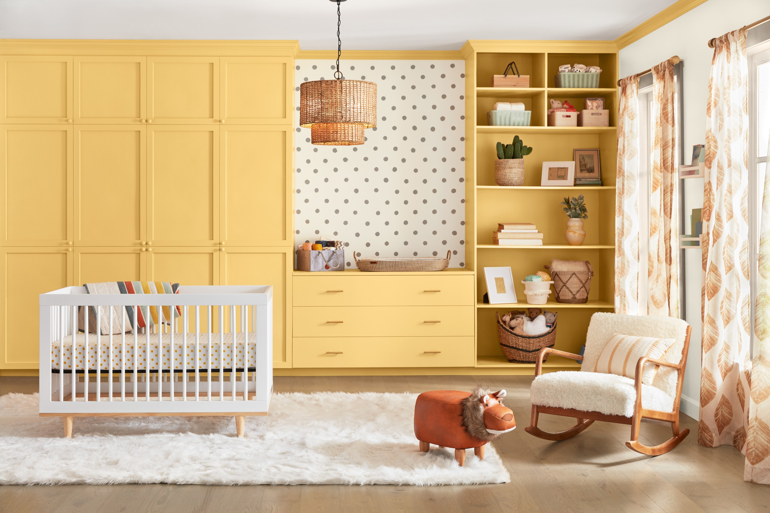 Valspar 2022 Color Of The Year Delightful Moon Oats And Honey